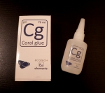 Coral Glue Gel - ECOTECH Elements 75ml